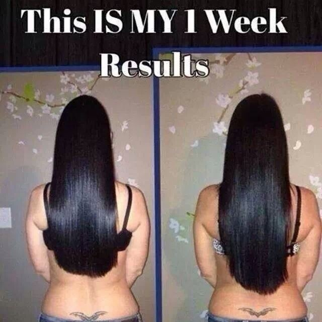 8 reasons Why this Hair Skin & Nails Supplement is Better then the ...